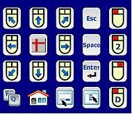 Haydi5 - HAYDi: Switch ile klavye ve fare olmadan bilgisayar kullanma donanım ve yazılımı