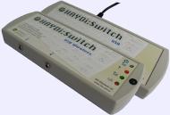 HaydiUSBandW - HAYDi: Switch ile klavye ve fare olmadan bilgisayar kullanma donanım ve yazılımı