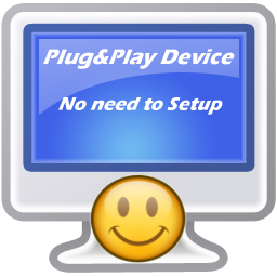 Plug and Play Device