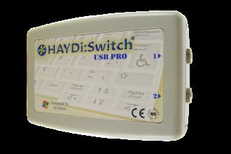 HAYDi:Switch PRO